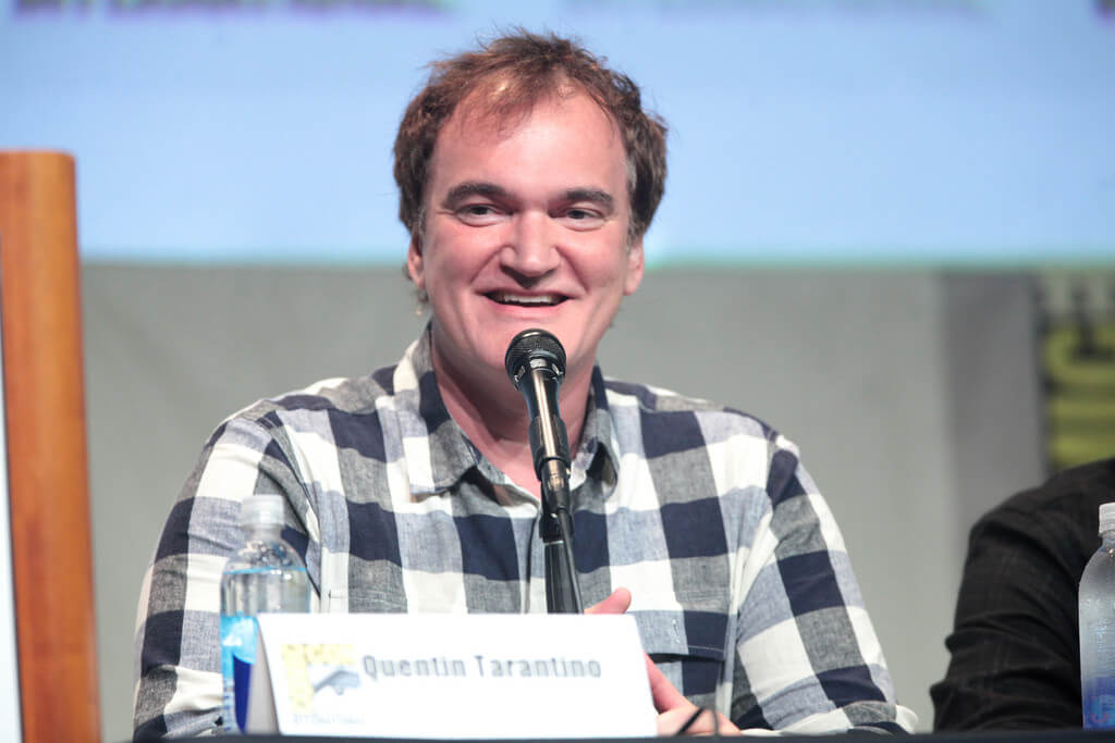 Z jakimi filmami warto kojarzyć Quentina Tarantino?
