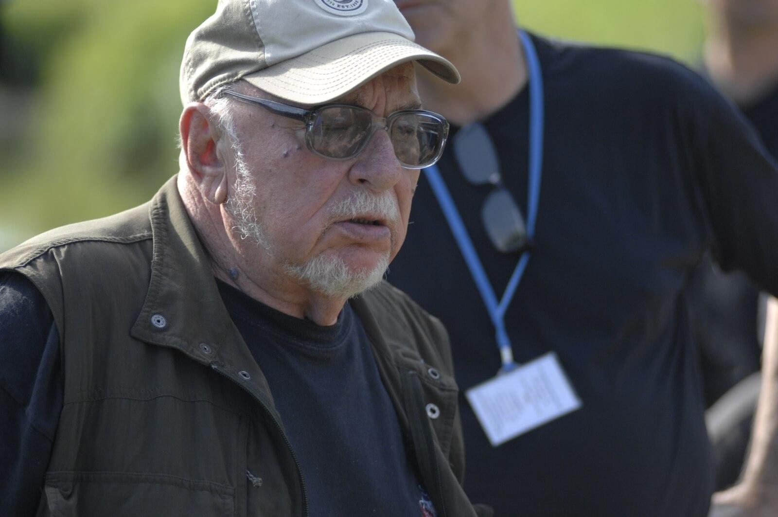 Jakie filmy ma na swoim koncie Jerzy Hoffman?