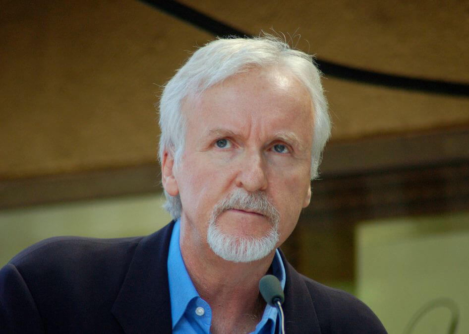 Legenda światowego kina – James Cameron