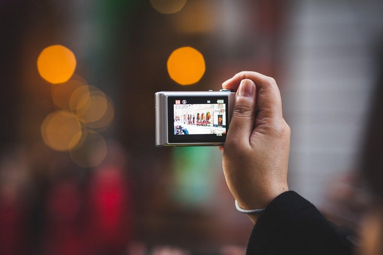 Jaka jest zasada działania aparatów cyfrowych?