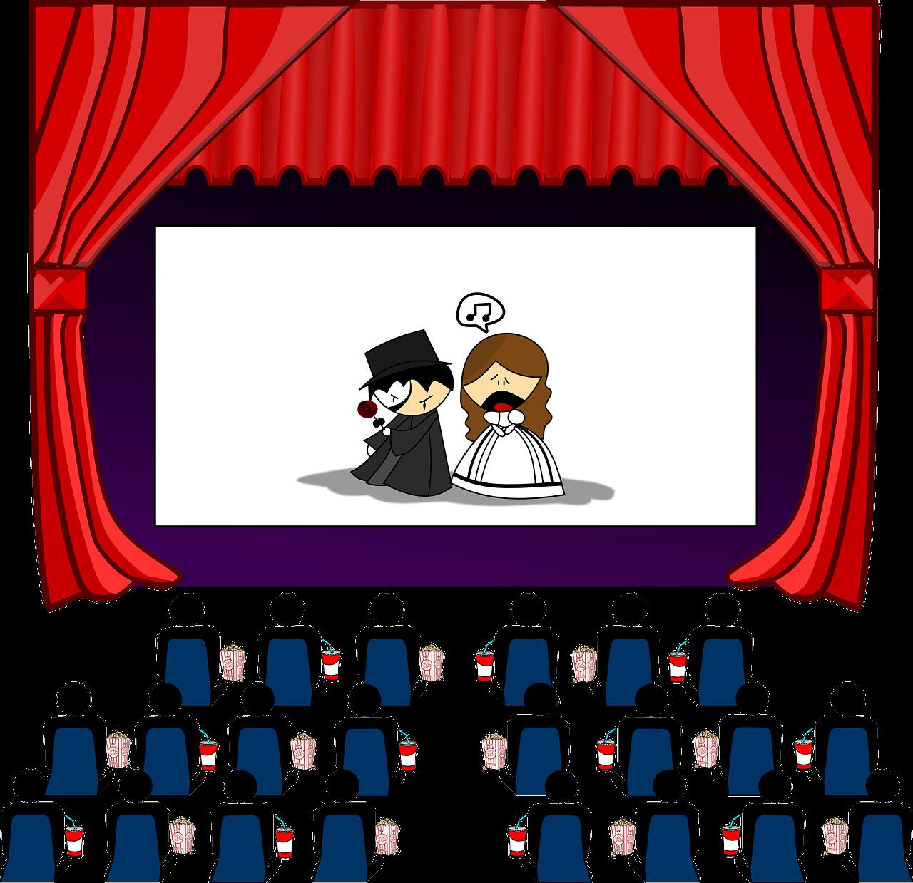 Dramat to gatunek filmowy, który silnie porusza emocje widza