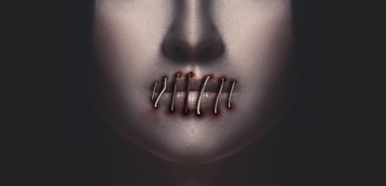 Horror każdego z nas może przestraszyć!