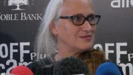 Joan Campion w męskim świecie